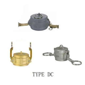 Camlock Quick Couplings Type DC
