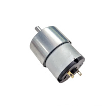 12v dc motor KM-37B528 micro gear motor for robot and vending machines