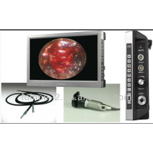 W750(III) Integrated portable medical endoscope camera