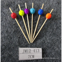Good-Looking Barbecue Tool Bamboo Skewer/Stick/Pick (BC-BS1040)