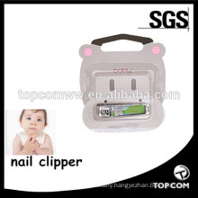 2017 wholesale new baby nail clipper products on china market