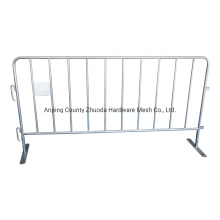 China Supply Quality Crowd Control Barrier on Sale Ebay Amazon