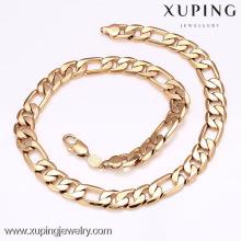 42023-Xuping мода высокое качество и новый дизайн ожерелье