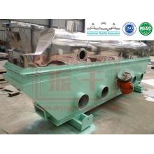 Zlg Series Secador de lecho fluidizado vibratorio para sulfato de amonio