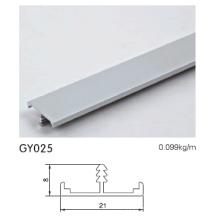Профиль алюминиевой грани для кухонного шкафа