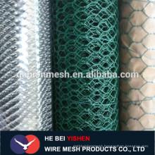 Lows chicken wire mesh roll/ anping hexagonal mesh