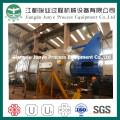 Реактор из углеродистой стали с мешалкой