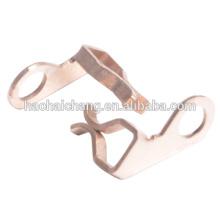 Precision Ring Tape Special 1.2mm Copper Clip Shrapnel