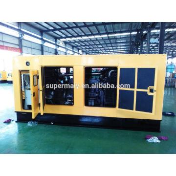 1500kW Yuchai generator with new tech