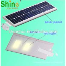 5 años de Garantía Aplicada en 50 Países Energía Solar Powered Energía Solar LED Lista de Precios