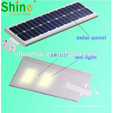 5 years Warranty Applied in 50 Countries 40w Solar Powered Energy LED Street Lights Price List