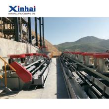 China-Hersteller-Kupfererz-Flotations-Maschinen-Gruppen-Einleitung