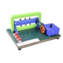 La loi de Faraday d'Electromagn Etic Induct Experiment Device Lab Weichengya