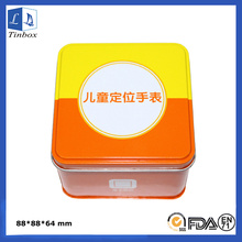Children Positioning Watch Box