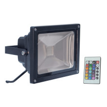 Luz de inundación de la decoración 50W RGB LED con CE RoHS SAA