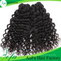 Wholesale 5A/6A/7A/8A Brazilian Virgin Hair/Remy Human Hair Extension