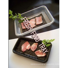 China Globle Wholesale Safety Food Absorbent Plastic Meat Trays