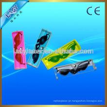 Wholsale óculos de proteção de olho do laser WhatsApp: 0086-15805895167 Skype: iplmed