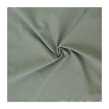 High quality in stock down proof fabric 100% polyester microfiber fabric for garment jacket trousers