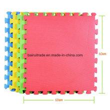 EVA Puzzle Mat Foam Mat for Export