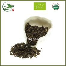 Laço reforçado orgânico da alta qualidade O chá de Guan Yin Oolong