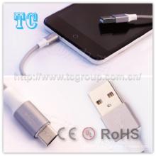 Хорошая защита данных Защита данных Android Fast Charge Datacable, 1,2 м