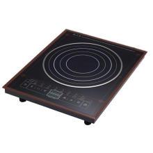 Cuisinière à induction de puissance élevée de 2000W, Cooktop d'induction