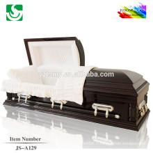 cercueils et des cercueils de gros prix raisonnable