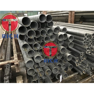 JIS G3455 Carbon Steel Pipes for High-Presure Service