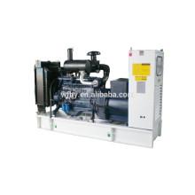 Open Skid Typ 100KW Generator