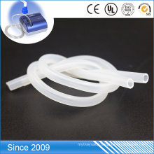Medical Grade Silicone Hose Braided Expandable Sleeving
