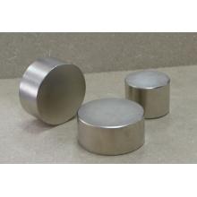 Сильный магнит NdFeB с постоянным цилиндром