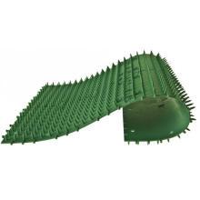 Material de TPE cama de aguja de acupresión sueca