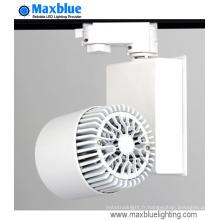 Lampe de piste à diodes électroluminescentes