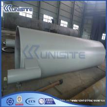 Tubo de la estructura de la alta calidad para la estructura en dragas (USC4-006)