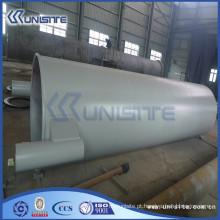 Tubo de estrutura de alta qualidade para estrutura em dragas (USC4-006)