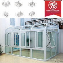 Factoy Custom Fashion Winter Garden Design, Glass House