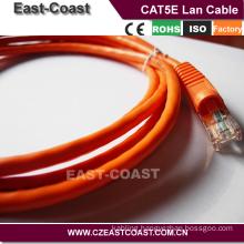 350MHz UTP Copper Ethernet Network lan Cable cat5e