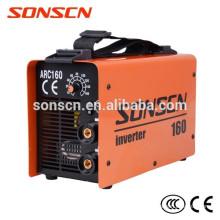 DC inverter IGBT inverter welding machine for sale