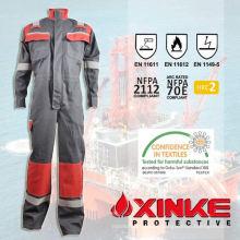roupa de segurança pessoal para trabalhador de proteção