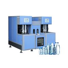cheap price semi-auto blowing machine for drinking water 5 gallon bottle blower hand feeding prerom blowing machine