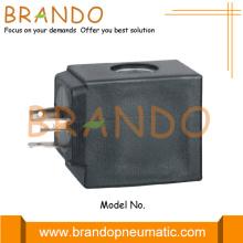13-миллиметровые гидравлические катушки 24 В постоянного тока для пропорционального клапана