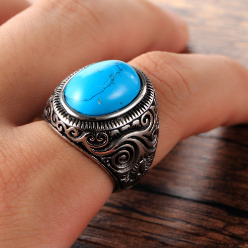 cool gem ring