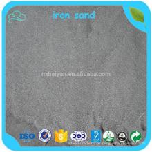 Arena metalúrgica del hierro del grado en polvo con precio competitivo