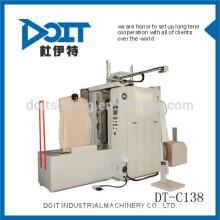 Camisa máquina de prensa corporal final DT-C138