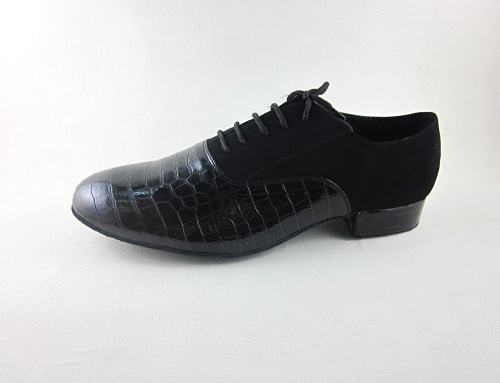 Size 11 Smooth Ballroom Shoes