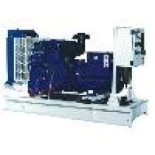500kVA Perkins Diesel Generator Set (BPX400)