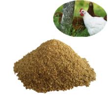 Хлорид холина 60% / 70% Кукурузный COB Cc Кукуруза COB Feed Grade