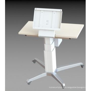 CTHT3-F6B12 Electric Adjustable Height Folding Desk