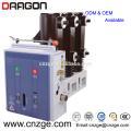 Interruptor de circuito de vacío de alto voltaje ZN63A-12 12kv